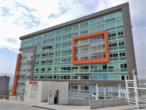 Departamento En Renta Residencial Parque Norte Cuautitlán