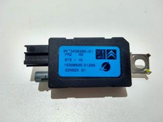 Amplificador De Sinal Da Antena Peugeot 208 967343928001