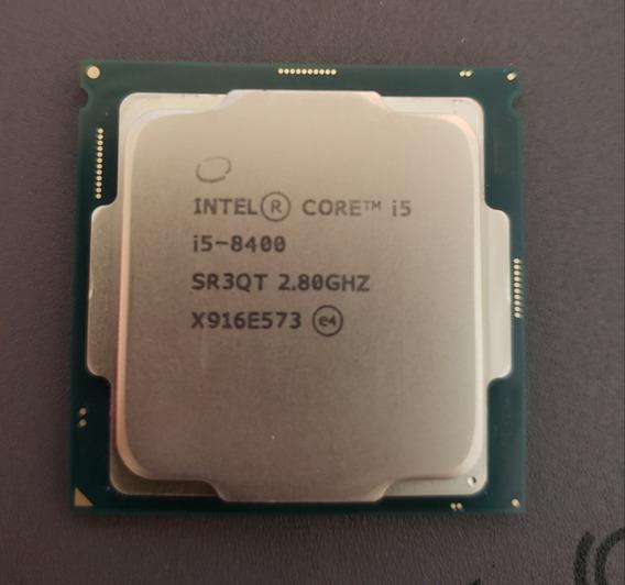 Processador Jga 1151 I5 8ª Geração 8400