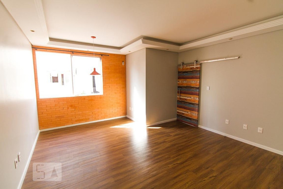 Apartamento Para Aluguel - Kobrasol, 2 Quartos, 82 - 893071276