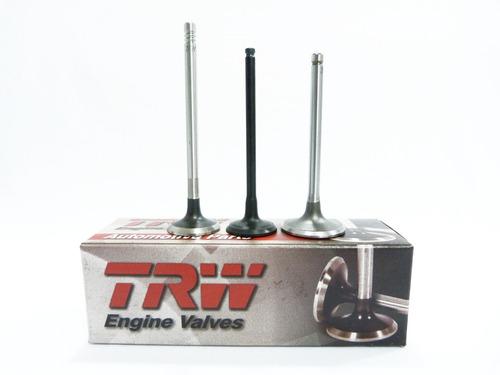 Valvula Escape Chery Tiggo 2.0l 16v Grand Tiger 2.4l 16v