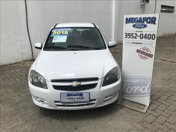 Chevrolet Celta Chevrolet Celta Lt 1.0