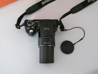 Promo Camara Semi Profecional Canon Powershot Sx500 Is