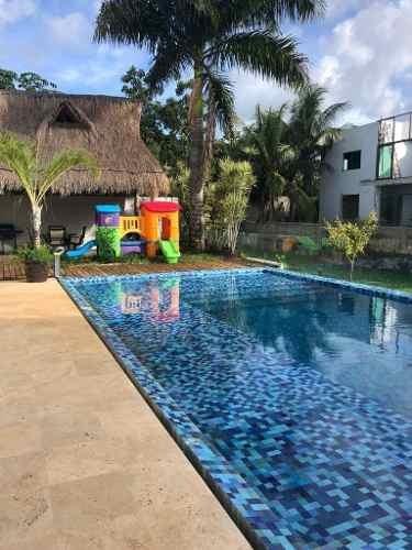 Casa En Renta Amplia Totalmente Amueblada En Lagos Del Sol