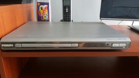 Dvd Marca Philips Con Control
