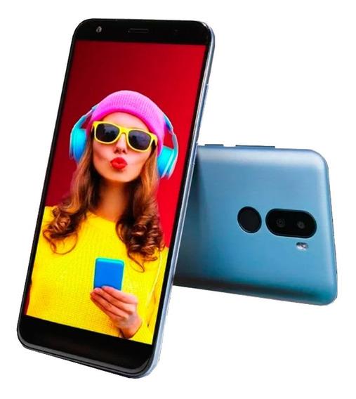 Celular Kodak Smartway T1 16gb Android 8.1 Dual Cam Mexx
