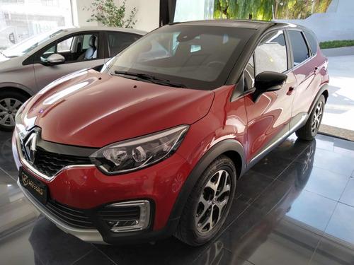 Renault Captur 2020 2.0 16v Intense Aut. 5p