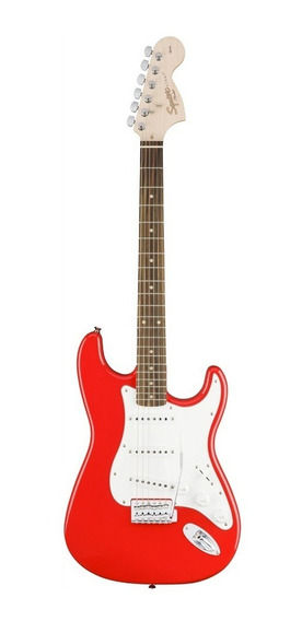 Guitarra Electrica Stratocaster Squier Affinity By Fender