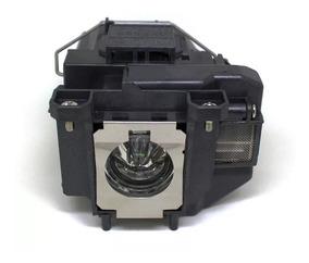 Lâmpada Projetor Epson S12,s12+,w12,x14 ,x14+ Elplp67