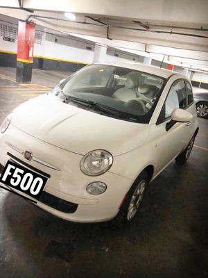 Fiat 500 1.4 Cult Flex 3p 2013