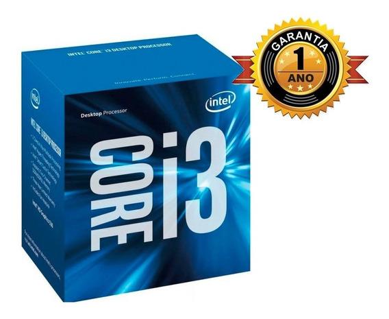 Processador Intel I3 2100 3.1ghz Lga1155 Garantia De 1 Ano
