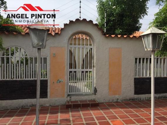 Casa Venta San Rafael Maracaibo Api 5014 Lb