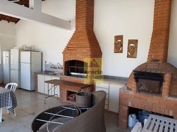 Chácara Com 5 Dormitórios À Venda, 2400 M² Por R$ 2.200.000 - Chácara Jaraguá - São Paulo/sp - Ch0016