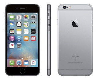 iPhone 6s 16gb (160) Liberado!!! Con Cargador