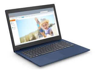 Notebook Lenovo 330 Intel Core I7 8va Disco 1tb Ram 4gb+16gb Intel Optane Windows 10