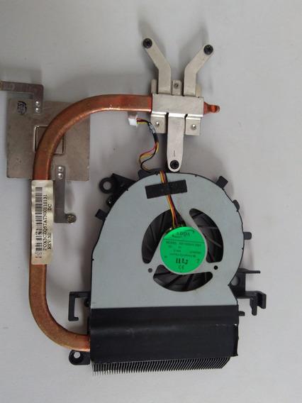 Ventilador Dissipador Acer Emachines D728 4079 Ab7305hx-gb3