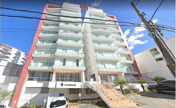 Apartamento Ed Terrazzo Bragança Paulista - Ap0361-2