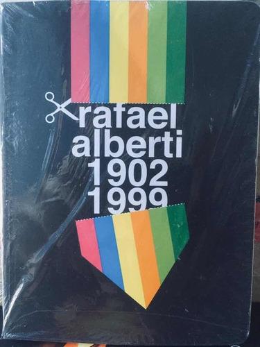 Rafael Alberti 1902/1999 - Colección Poesía - El País