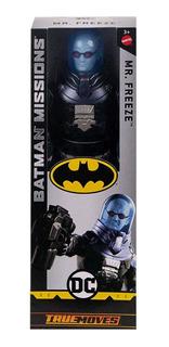 Batman Figura 30cm Missions Fvm69 - Surtido Personajes