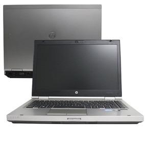 Notebook Elitebook Hp 8460p I5 4gb 500gb Wifi