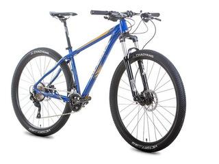 Bicicleta Aro 29 Audax Adx 400 Deore 2x10