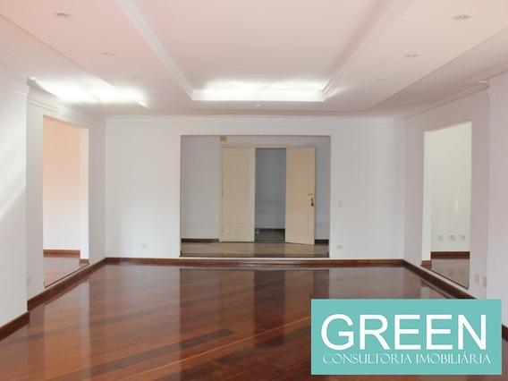 Apartamento - Ref: Ap01461