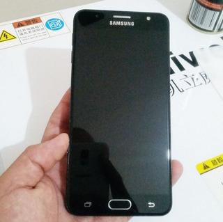 Smartphone Samsung J7 Prime Sm-g610m/ds ... Perfeito Estado
