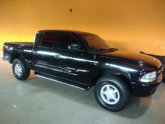 Dodge Dakota Sport 3.9 2001 Whast 11 9 7407 3021