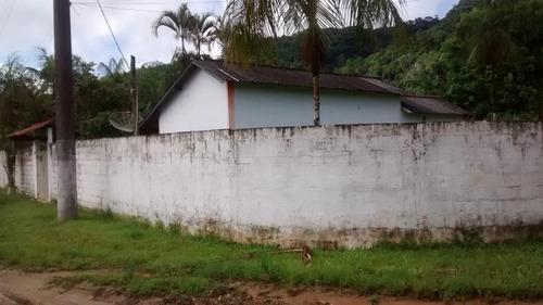 Chácara - Em Pedro De Toledo-sp, Sua Melhor Opção -  Ref 535