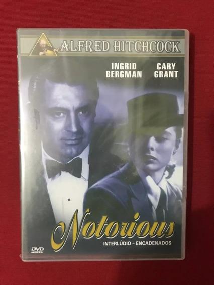 Notorius - Dvd | Alfred Hitchcock
