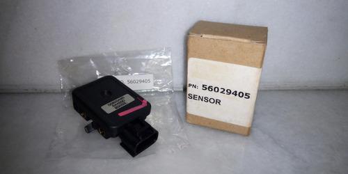 Sensor Map Gran Cherokee Wj  1999/2002/2004 4.0l 6cil Mopar