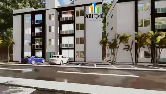 Apartamentos Con Bono Vivienda En Villa Verde