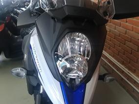 Vstrom 650 Suzuki