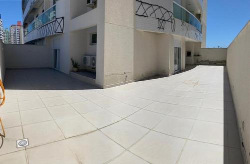 Imagem 1 de 16 de Apartamento Com Terraço Em Ótima Localização. - Ap5890