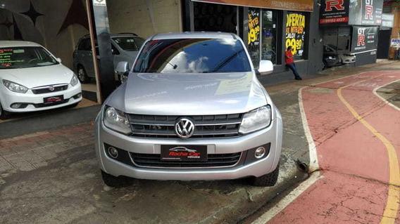 Volkswagen Amarok Cd 4x4 High