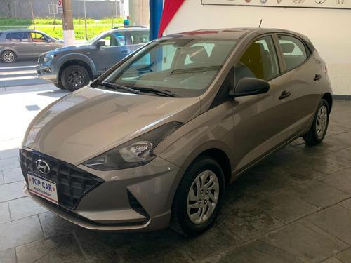 Hyundai Hb20 Sem Entrada Financiamento Usado Carro Zero