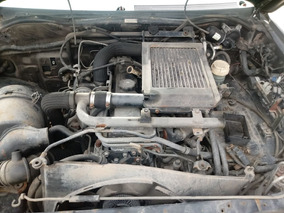 Sucata Mitsubishi Pajero Sport 2.8 Gls 4x4 5p