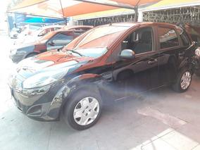 Ford Fiesta Hatch Flex