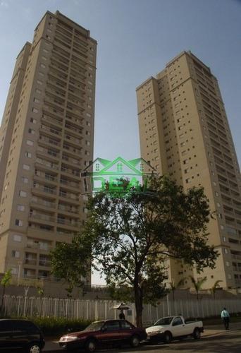 Imagem 1 de 30 de Apartamento Em Condomínio Padrão Para Venda No Bairro Vila Leopoldina - 1636