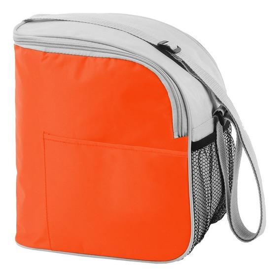 Conservadora Cooler Bag De Poliéster Envío Gratis Anto