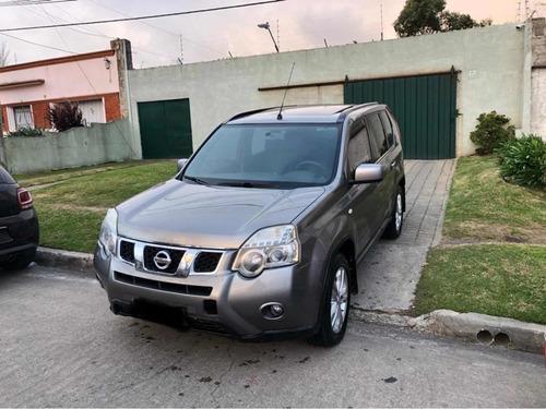 Nissan X-trail 2.5 Gx 4wd Cvt Mt 2010