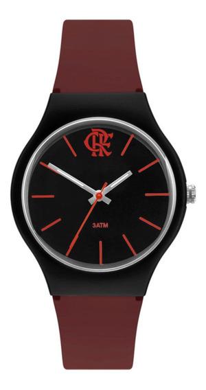 Relógio Technos Masculino Flamengo - Fla2035mnm/8r