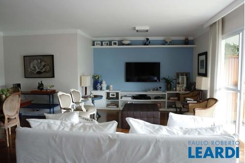 Apartamento - Jardim Guedala  - Sp - 634716