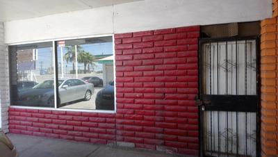 Local # 4 - Col. Nuevo Mexicali