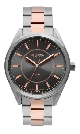 Relógio Euro Analógico Feminino Eu2035yqb/5c
