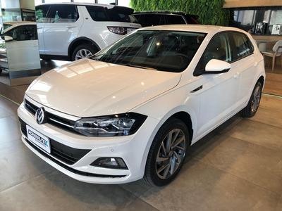 Volkswagen Polo Highline 200 Tsi Automatico Flex 2020