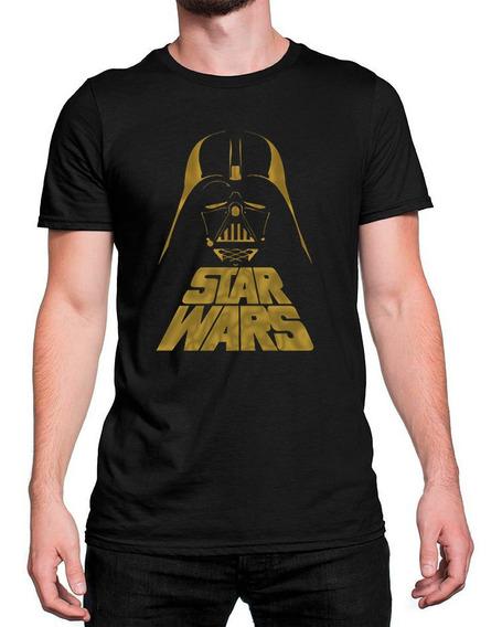Playera Star Wars Darth Vader 70s