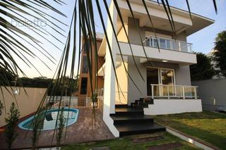 Casa Com 5 Dormitórios Para Alugar, 700 M² Por R$ 5.900,00/mês - Portal Do Guarujá - Porto Alegre/rs - Ca0193