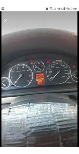 Peugeot 407 2007 2.0 4p