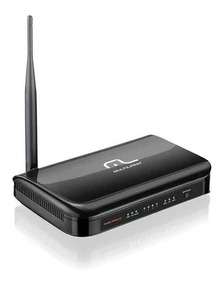 Roteador Wireless Wifi 3g 150 Mbps Re041 Multilaser 17932